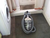dyson cylinder dc20 1400wt reconditioned stowaway with tools and guaranteed.
