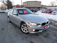 2014 BMW 320I ALMOST NEW!!! ONLY 9KM!!!!!