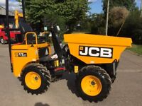 Various diggers and dumpers for hire at affordable rates