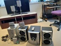 Sony Hifi Stero system