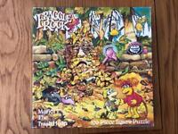 Fraggle Rock Jigsaw - Retro Puzzle - Jim Henson