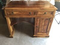 Beautiful Solid Wood Desk