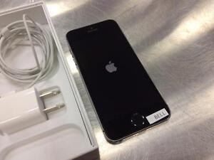 Téléphone cellulaire IPHONE 5S 16gb BELL très propre  #F020828