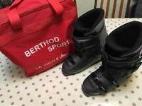 Ladies ski boots Palbello MXR 27.5 EUR size