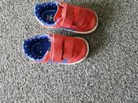 kids toys/trainers and shoes