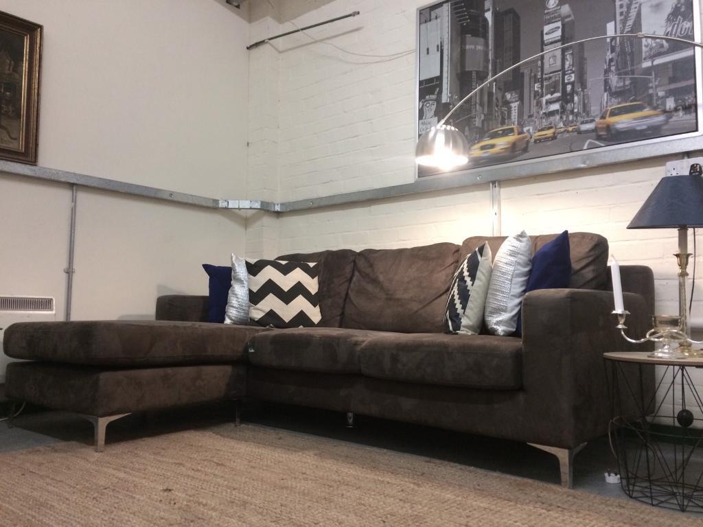 Dwell Left or Right corner Sofa