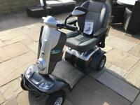 Kymco maxi XLS 8MPH Mobility scooter . Used once only !!!