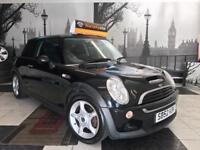 ★😻SELLING AS SPARES😻★MINI COOPER S 1.6 PETROL★FULL SERVICE HISTORY★NEW SUPERCHARGER★MOT MAR 2018★