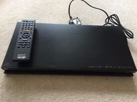 Sony BDP-S370 S370 Bluray Player Mint Condition