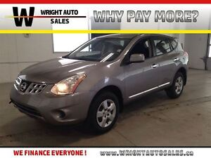 2012 Nissan Rogue CRUISE| BACKUP SENSORS| 77,744 KMS
