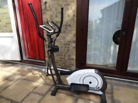 Orbus XT7 Elliptical Cross Trainer
