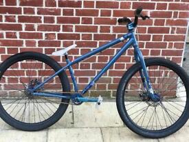P1 specialized jump bike