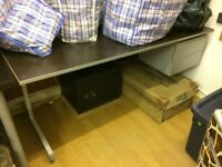 High Quality Office Desks (x2) (£30 each or 2 for £50)