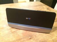 BT Home Hub 5 - Fibre - AC Wireless