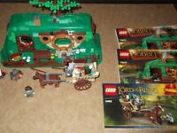 Lego - Lord of the Rings/ Hobbit