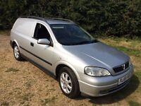 2005 Astra Sportive 1.7cdti, 95000 miles, FSH