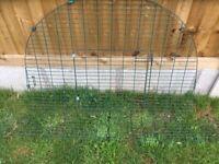 Eglu Classic 2 metre run for rabbits/chickens