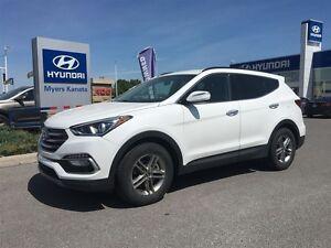 2017 Hyundai Santa Fe Sport 2.4 Premium AWD