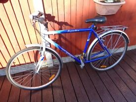 gent bicycle for sale