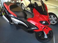 "07 Gilera Nexus 250cc sp ""HURRICANE CAR & MOTORCYCLE SALES"""