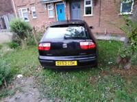 Seat Leon 1.4 5door