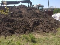 Tons of good quality top soil for free near Branksome recreation ground