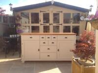 Stunning large ex cond sideboard