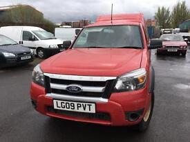Ford ranger 2009 Face lift NO VAT