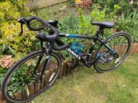 Dawes junior road bike