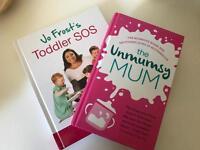 Mummy Books