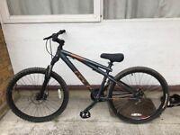 GT Chucker 2.0 Dirt Jump Bike