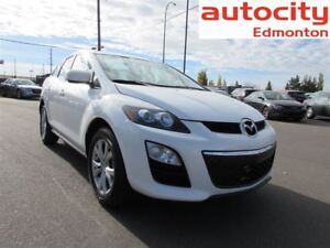 2012 Mazda CX-7 GS AWD Heated Seats Bluetooth