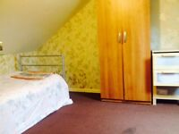 Single room (Loft room) close to Upton park, East Ham, Cannig Town.