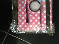 Brand new iPad Air cover case with two stylus touch pen for immediate sale