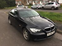 BMW 3 Series 2.0 318i ES motorway miles. Full year MOT and full service history