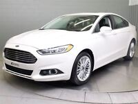 2014 Ford Fusion SE ECOBOOST TOIT CUIR NAVI