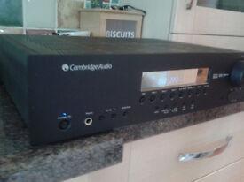 Cambridge Audio Azur 540R AV Cinema HiFi Receiver