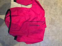 Cycling jacket Gill men's size L