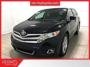 2014 Toyota Venza XLE, AWD, V6, Toit Ouvrant, Cuir, Roues en All