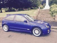 2005 mg zr 1.4 full mot new timing belt and head gasket!!