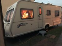 Caravan For Hire In The Lake District - Available For Holidays