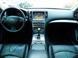 2010 Infiniti G37X  AWD LUXURY | ONE OWNER | BACK UP CAMERA.SENS Kitchener / Waterloo Kitchener Area image 9