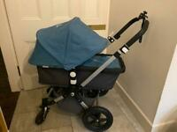 Bugaboo Cameleon 3 Pram/ Travel System with Extras