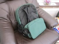 UNUSED STRONG BACKPACK