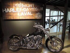2005 Harley-Davidson FXSTD Softail Deuce