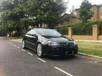Golf r32 good condition full miltek exhaust, induction kit