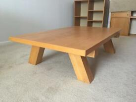 Habitat coffee table