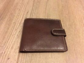 Next Leather wallet