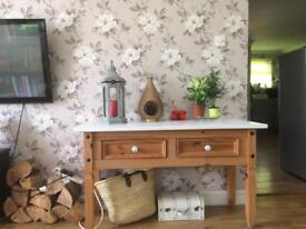 Sideboard/console table