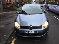 VOLKSWAGEN GOLF 1.4lt Car For Sale full service history